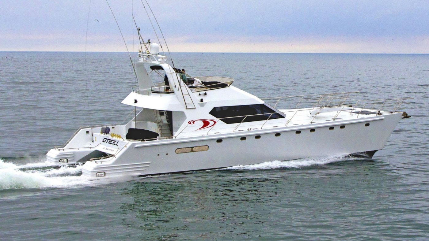 O'NEILL RECEIVES A PRICE REDUCTION