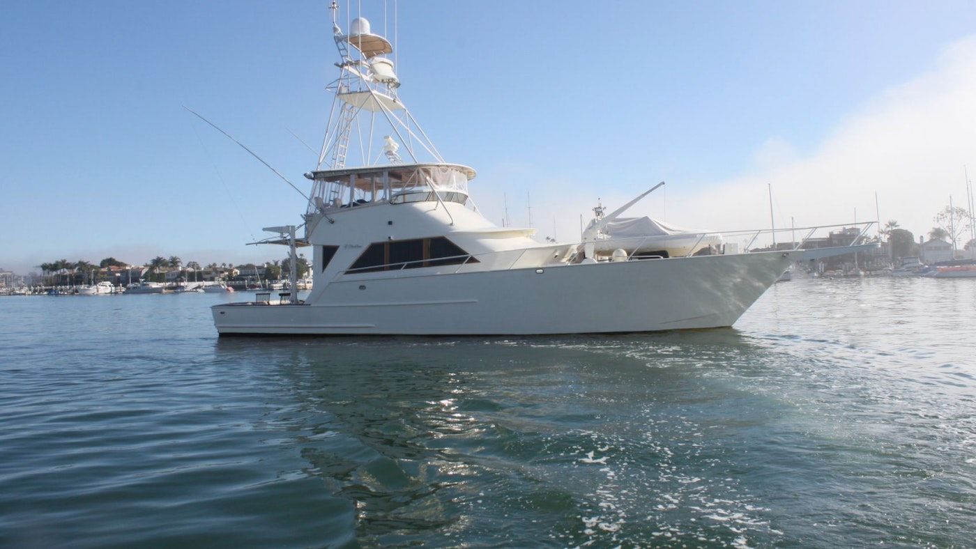 STRIKER 62 BACK ON THE MARKET WITH PRICE REDUCTION