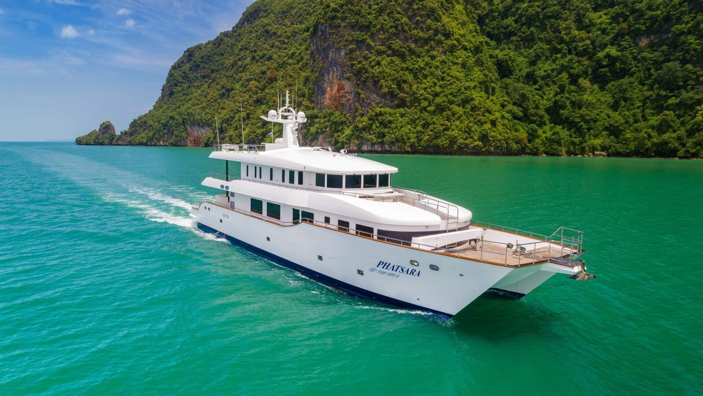 PHATSARA NOW FOR SALE WITH NORTHROP & JOHNSON