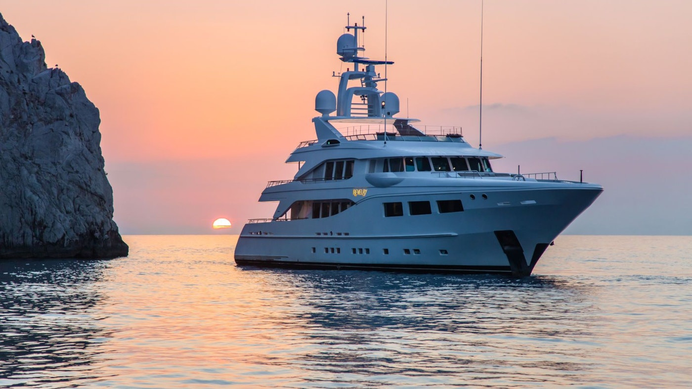 REVELRY NOW FOR SALE WITH NORTHROP & JOHNSON