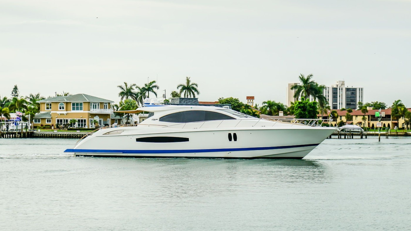 TEREZA RECEIVES A PRICE REDUCTION