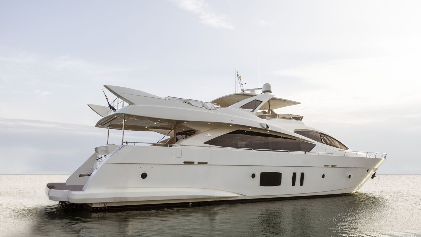 GRACE NOW FOR SALE WITH NORTHROP & JOHNSON