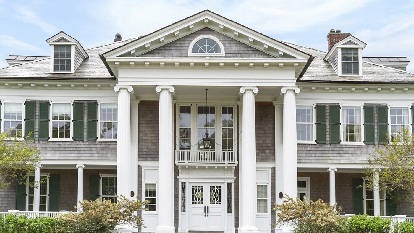 Belle Mead and Southampton New York Real Estate