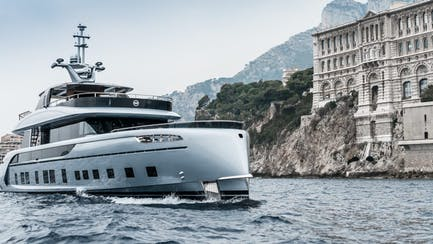 how to find and buy a superyacht for sale