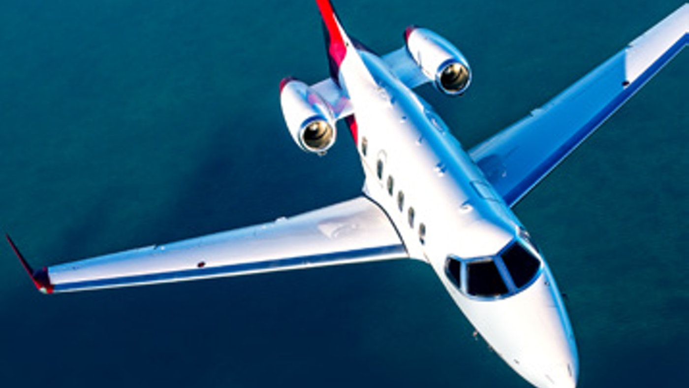 Get Embraer Jets' Phenom 300 Without Buying the Aircraft