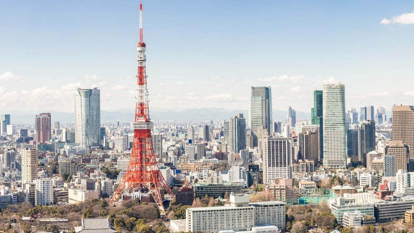 Luxury Travel in Tokyo and its finest destinations