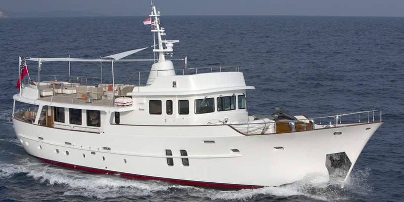 84′(25.8m) Feadship SULTANA Sold In-House