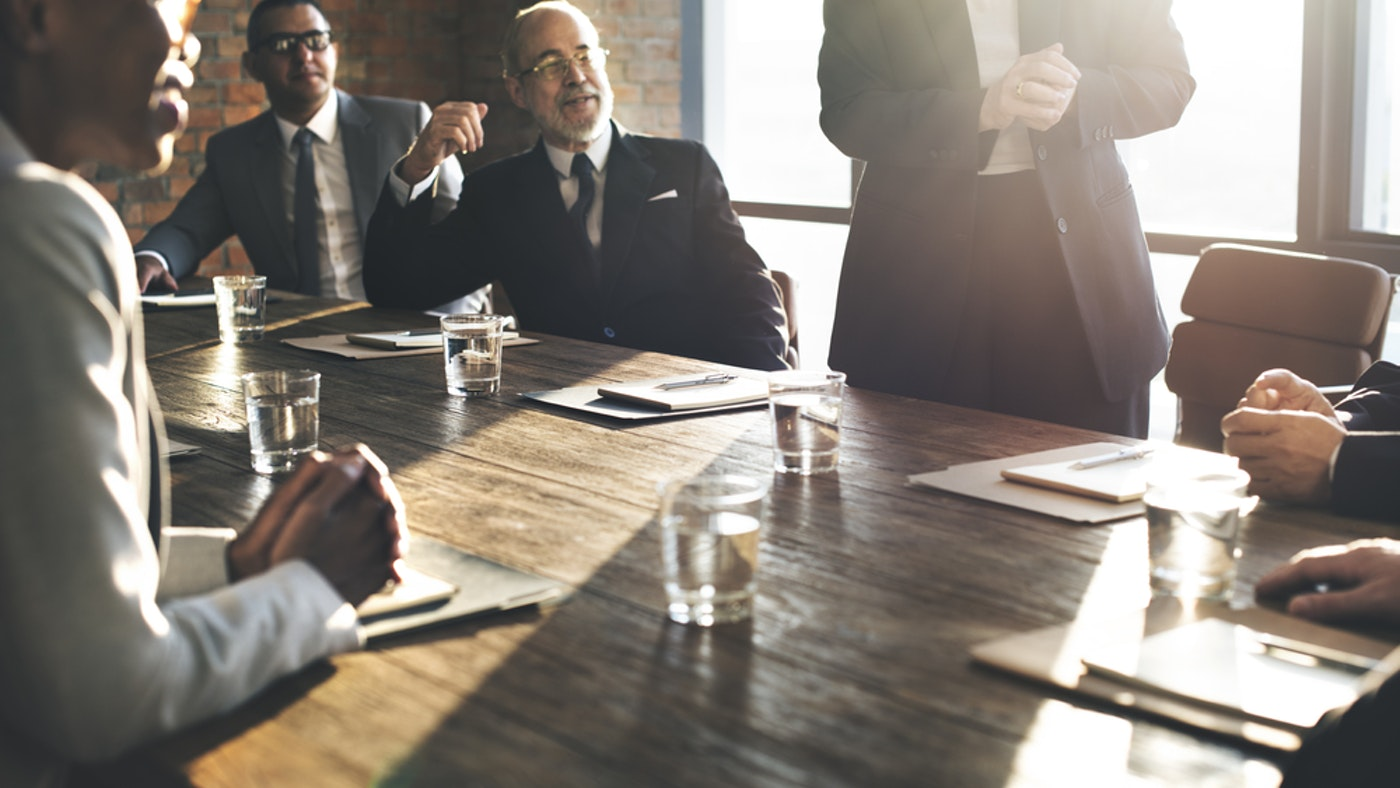 Wealth Management and the Generational Gap