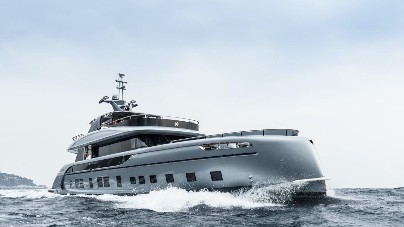 GTT 115 RECEIVES A PRICE REDUCTION