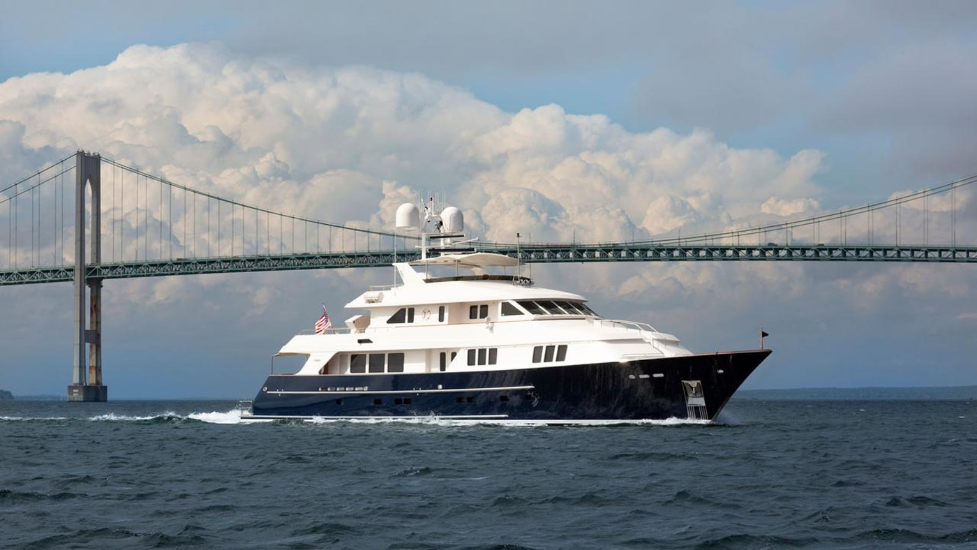IMPETUOUS NOW FOR CHARTER WITH NORTHROP & JOHNSON
