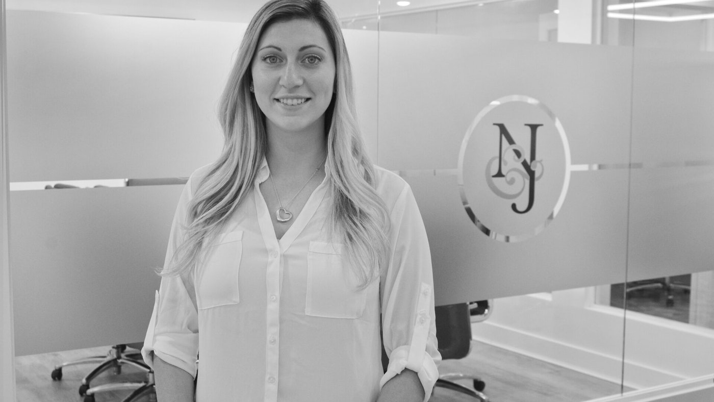 HEATHER STEELE JOINS N&J AS A CHARTER RETAIL ASSISTANT
