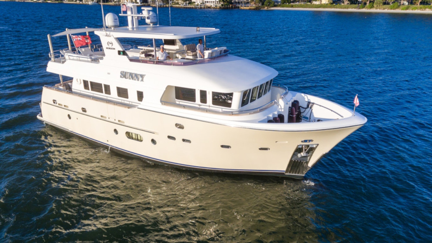 SUNNY NOW FOR SALE WITH NORTHROP & JOHNSON
