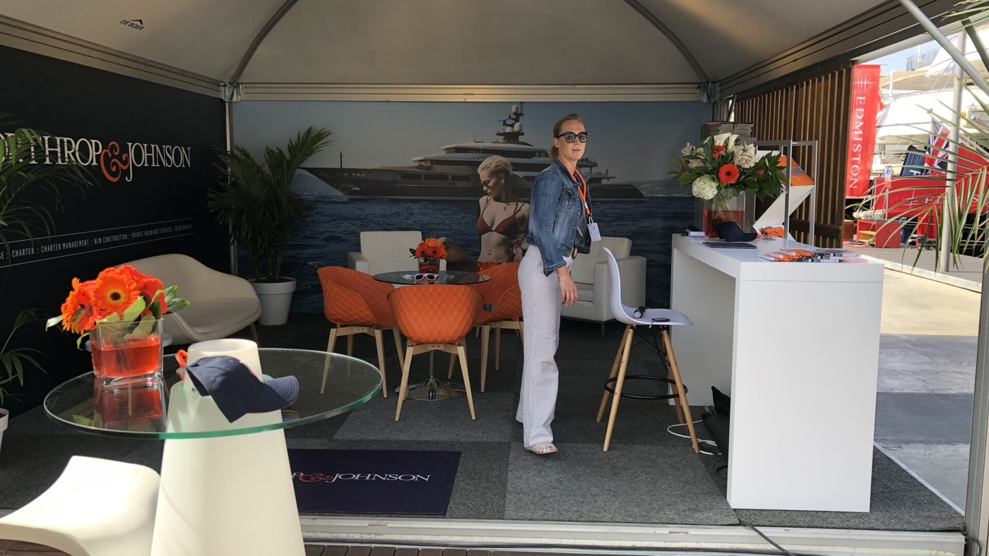 THE SUPERYACHT SHOW BARCELONA WRAP UP 2019