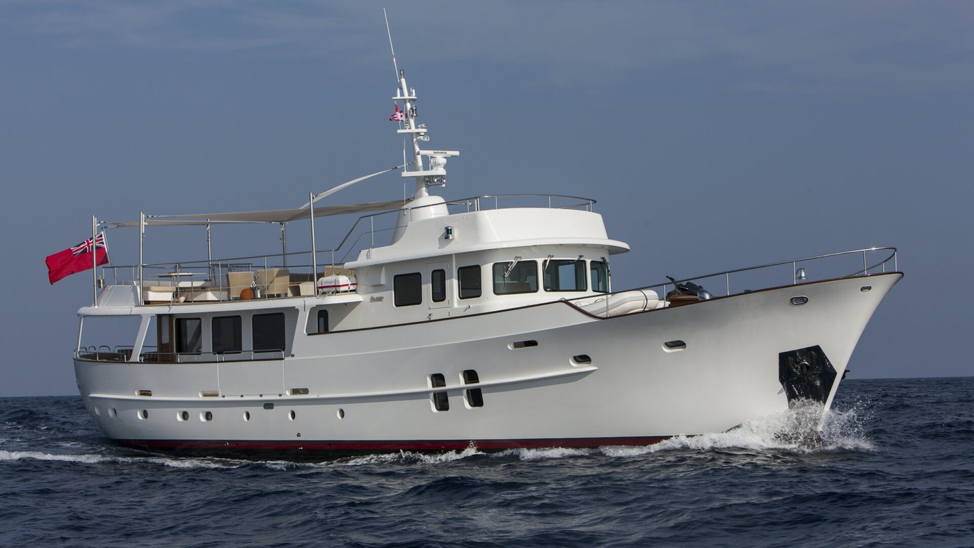 SULTANA NOW FOR SALE
