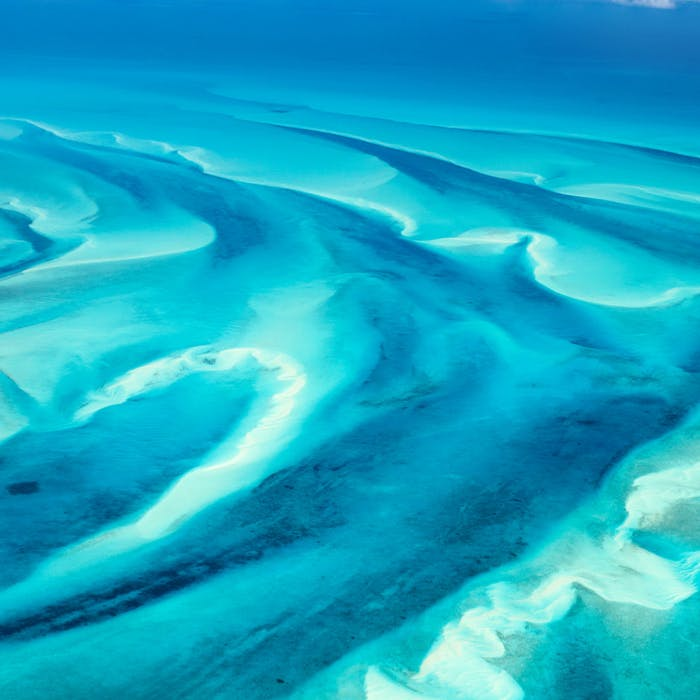 An Island for Every Day of the Year — Explore The Bahamas aboard a Charter Yacht
