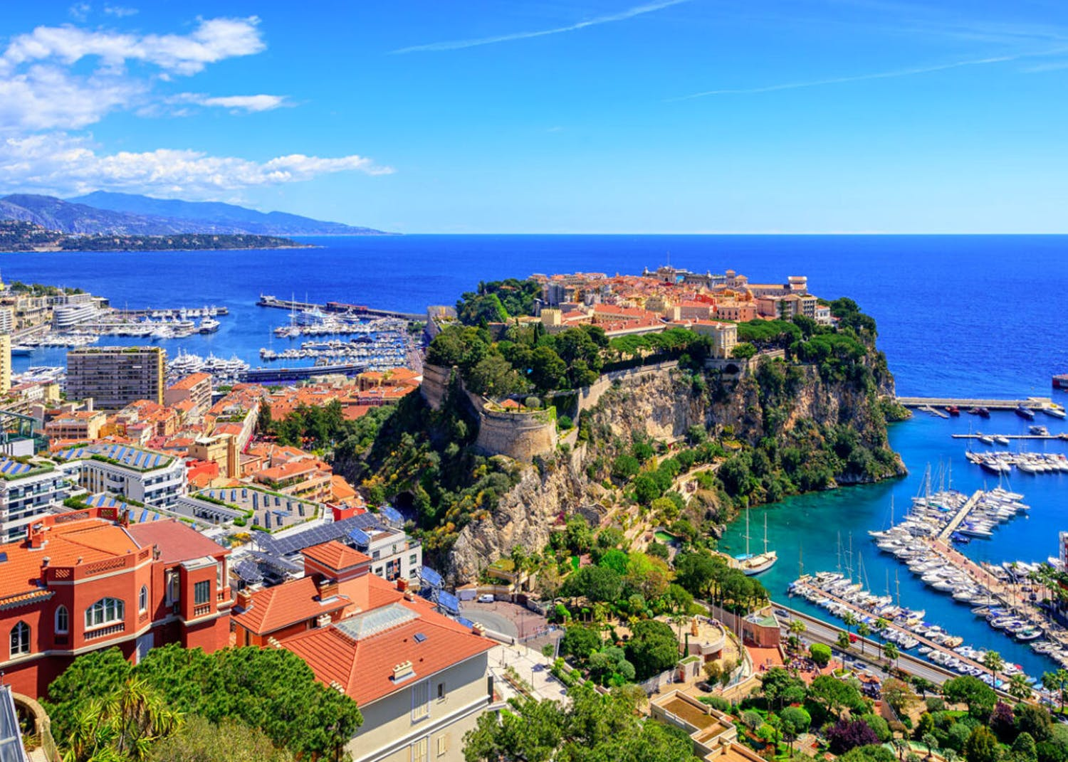 Monaco Yacht Charter and Rentals