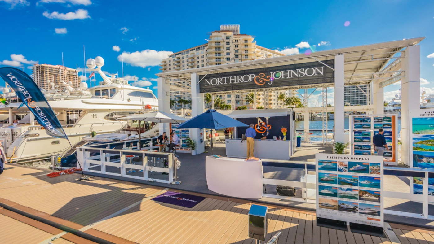 FALL BOAT SHOW PREVIEW