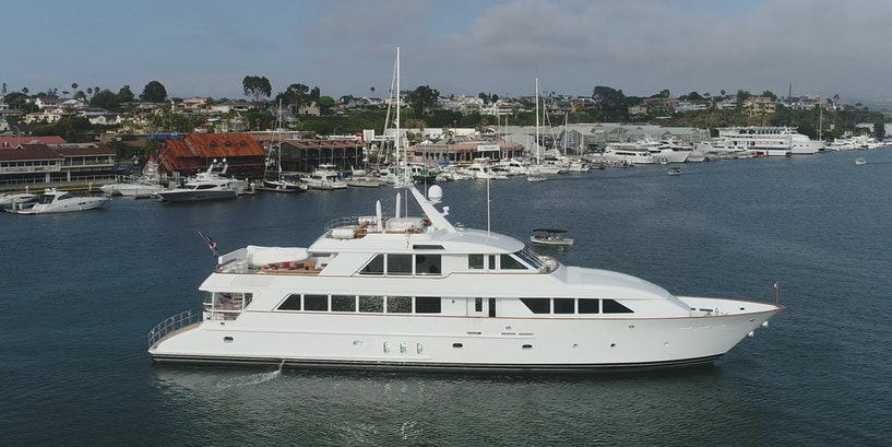 128′ (39.01m) KIMBERLY has Received a Major Price Reduction