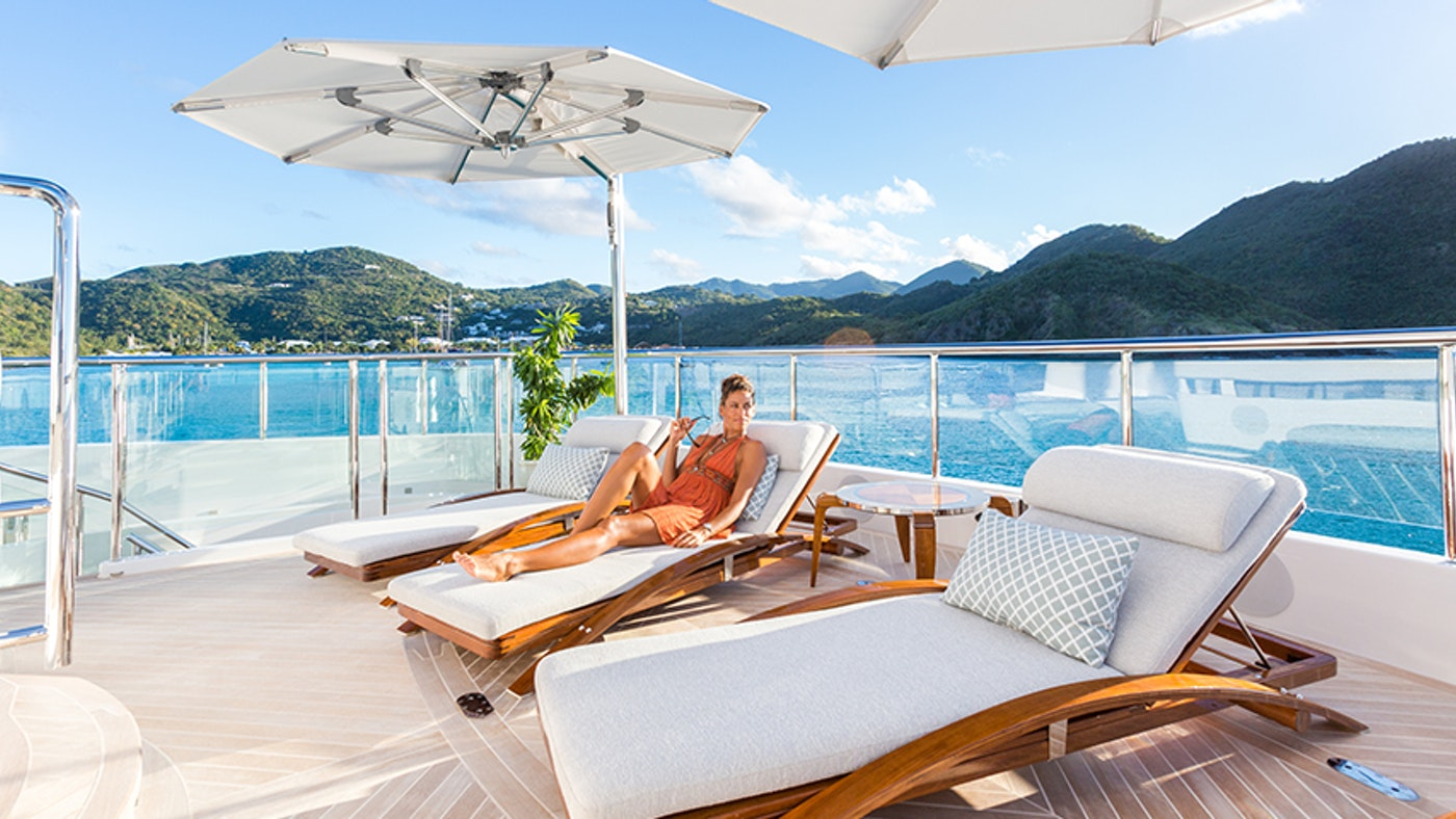 ESCAPE TO THE CARIBBEAN THIS WINTER