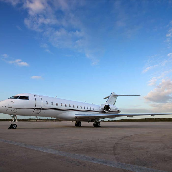 Examine Private Jet fractional ownership and lease programs