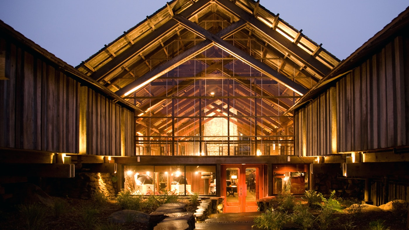 Luxury Traveler's Can't Miss Destinations in Sonoma County California