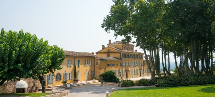 Private Whispering Angel Estate Experience