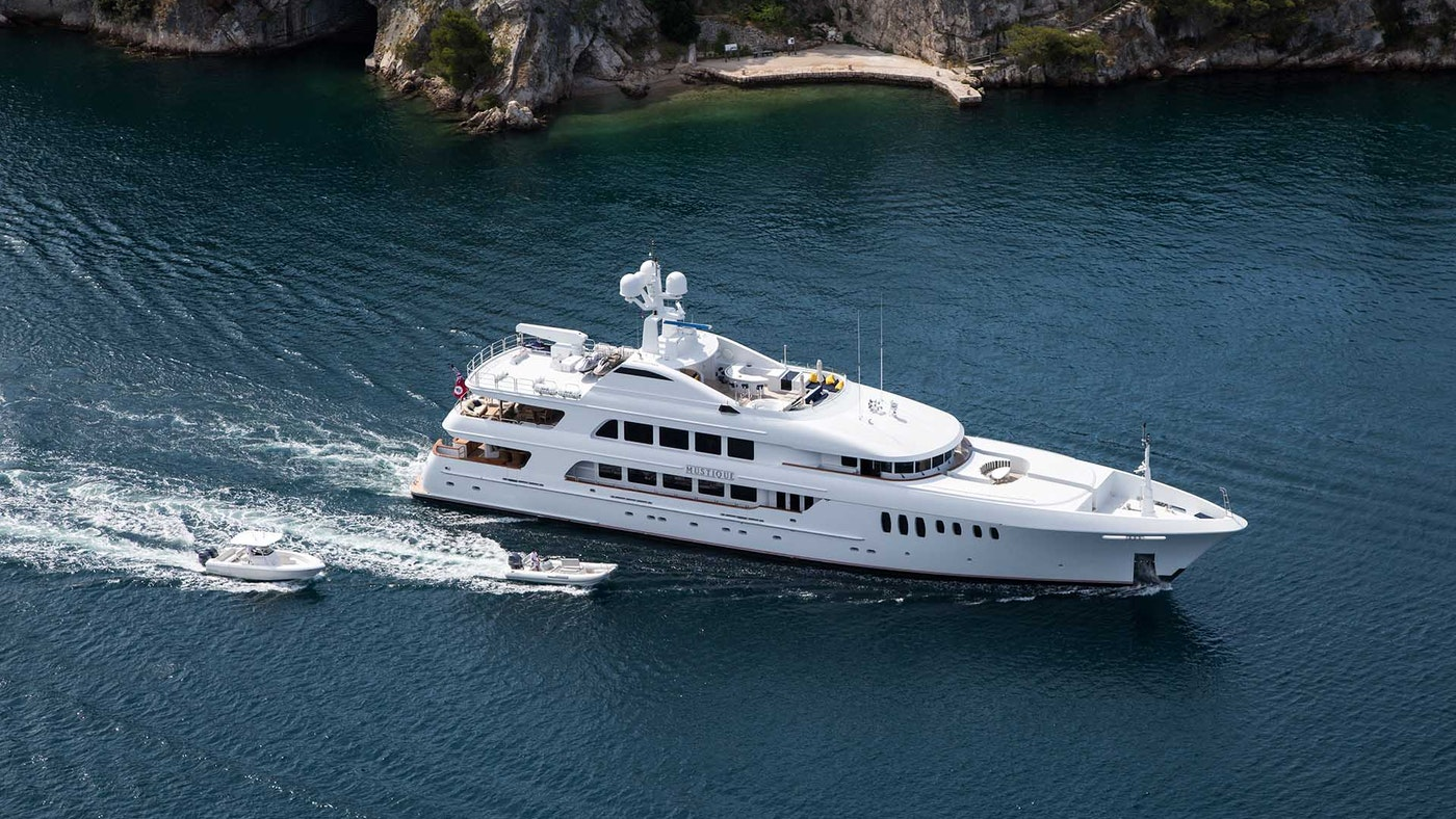 Important Yacht Seller Advice Before Listing Your Yacht for Sale