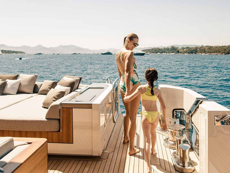 Yacht Charter Trip Cancellation Insurance Included — Must Book Between April 1 and April 30, 2020