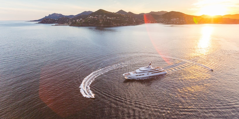 Yacht Charter Reopening Guide