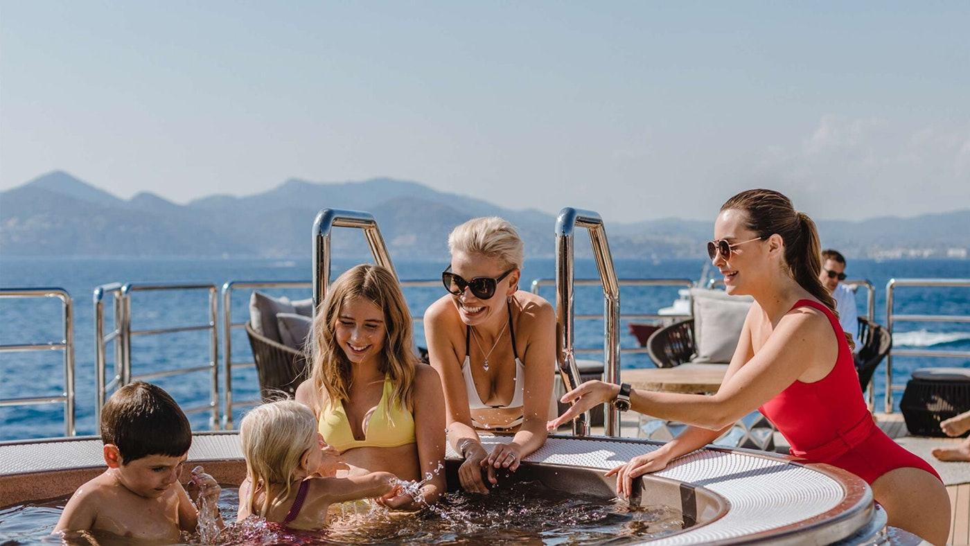 Last Call Yacht Charters — Summer 2021