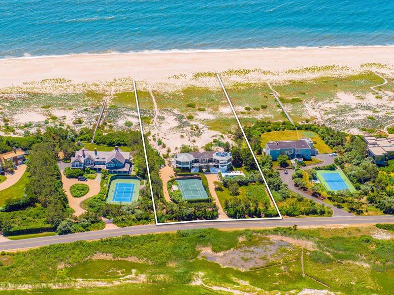 Exclusive Real Estate - Waterview property