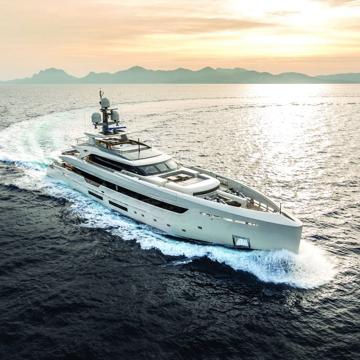 Yachting trends among UHNWI during COVID-19