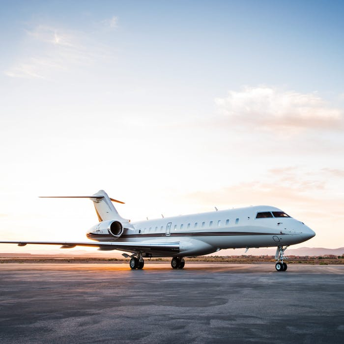 Going the distance with Private Jet Travel