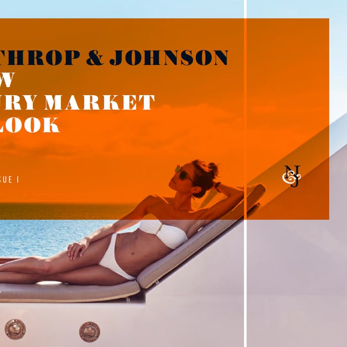 New Northrop & Johnson survey of UHNW clients reveals how COVID-19 is impacting their plans, behavior and lifestyle