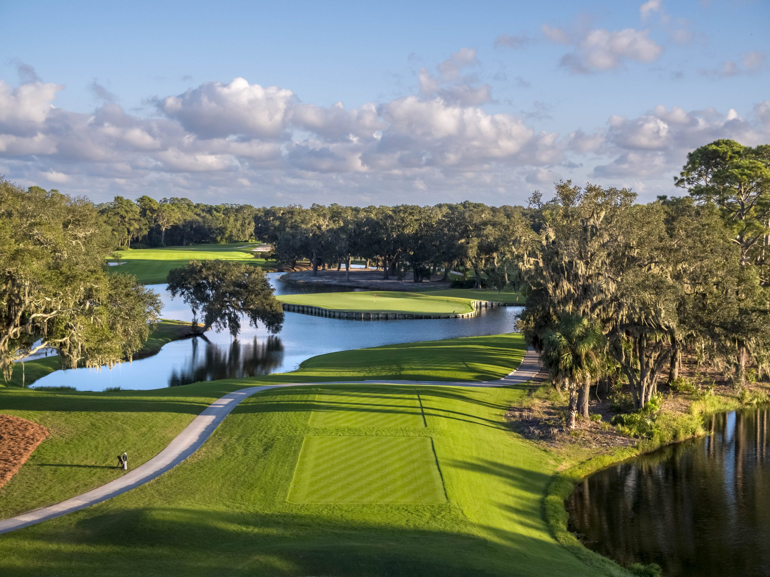 Sea Island Resort Golf Course