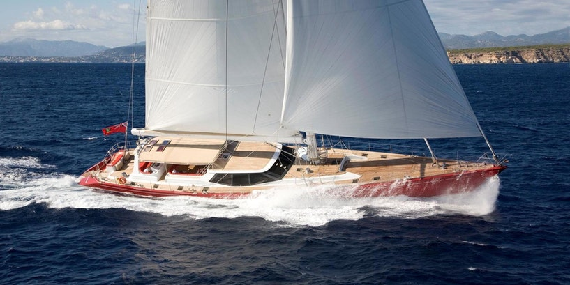 September 2020 Sold Yachts Round-Up