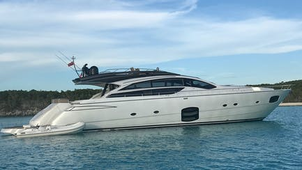 pershing 82 yacht for sale