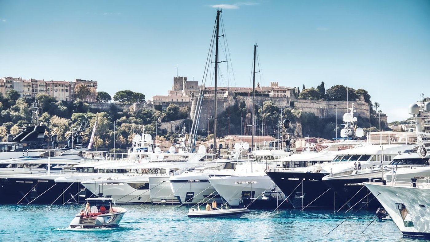 Northrop & Johnson Will Have Seven Yachts at Cluster Yachting Monaco Open Day