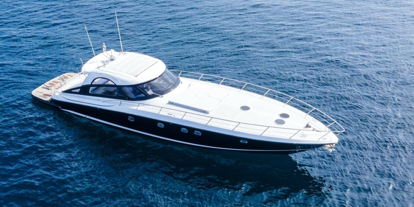 63′ (19.2m) PARVINA Now for Sale