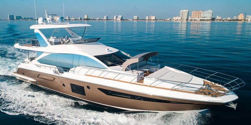 72′(22.63m) ALMOST DONE Now for Charter