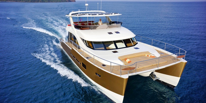 65′ (19.81m) HELIOTROPE 65 Now for Sale