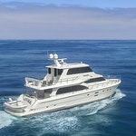 76-foot (23.16m) ODYSEA Sold