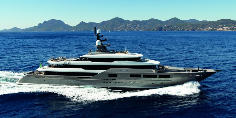 April 2021 Yacht Sales Round Up