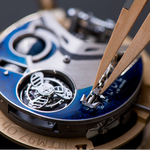 Northrop & Johnson Announces Partnership with Ulysse Nardin