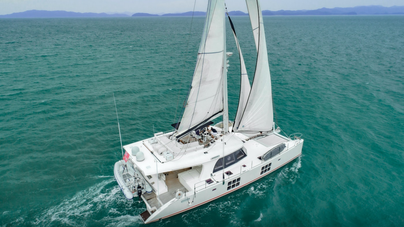 IN THE WIND now for sale with Northrop & Johnson