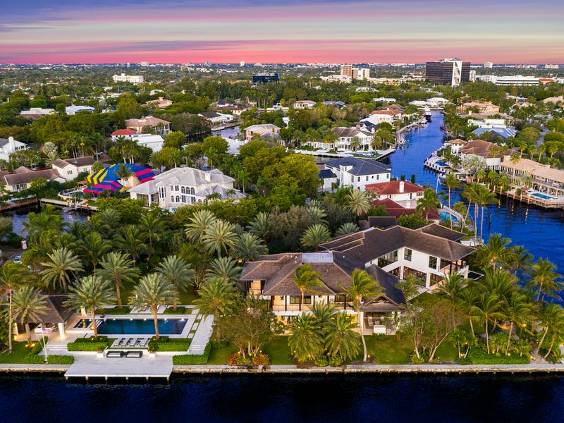 Fort Lauderdale's Luxury Real Estate Market is Booming