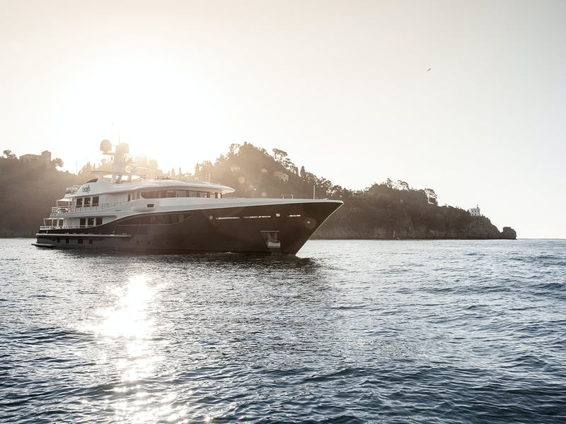 Superyacht News — April 2021