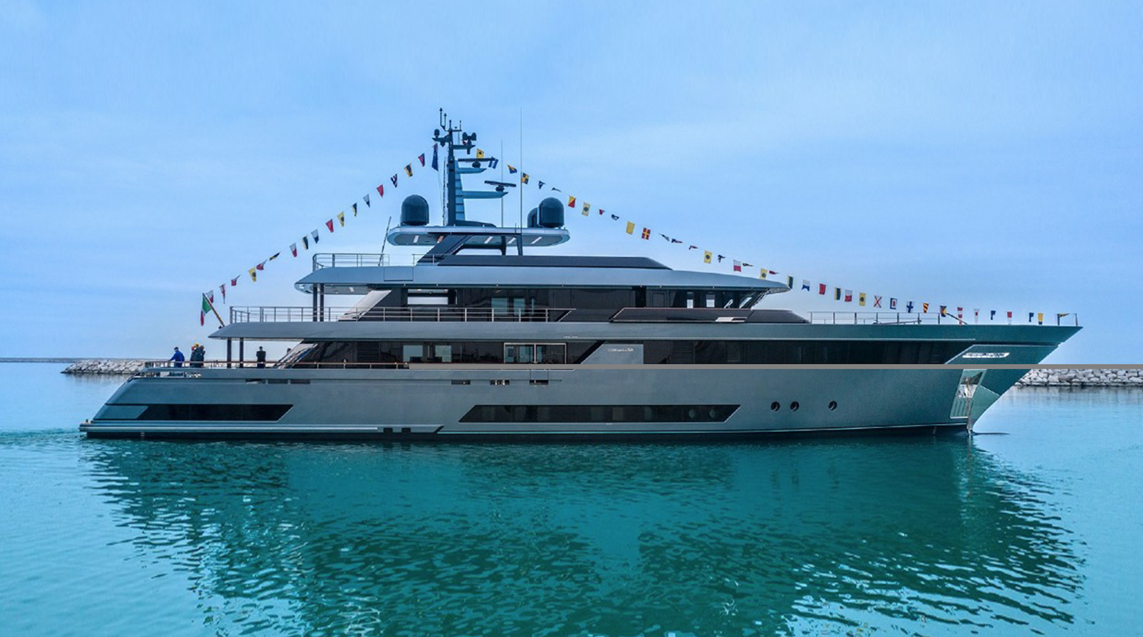 164' (50m) Riva FIFTY