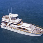 Chris Craft 57-foot (17.37m) motor yacht PYRAT for sale