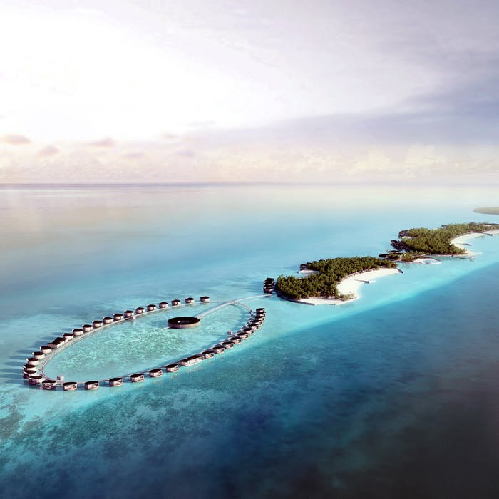 Hottest New Luxury Hotels for Summer 2021